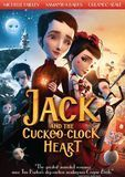 Jack and the Cuckoo-Clock Heart [DVD] [2014]