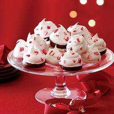 and Christmas treats sweets