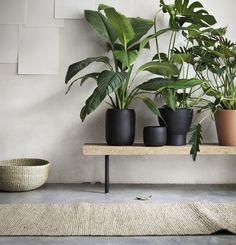 Collection Ikea Sinnerlig, la nature en héritage
