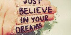 #believe #dreams #MicraAttitude #Magyarország