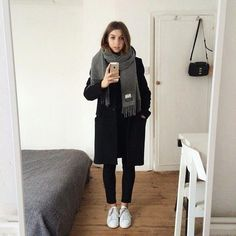 HEJ herbst & winter - October 18 2018 at Mode Outfits, Casual Outfits, Fashion Outfits, Womens Fashion, Dress Casual, Fashionable Outfits, Classic Outfits, School Outfits, Fashion Boots