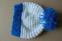 czapka, beanie, knitting, druty