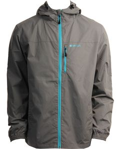 Rip Curl Mens Jacket Aggrolite Frost Grey