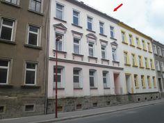 Angebot der Woche +++ Mehrfamilienhaus in Auerbach im Vogtland zu verkaufen - auch Mietkauf -->