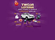 Twoja Loteria w Twój Market