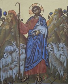 shepherd icon   Good Shepherd Icon   Flickr - Photo Sharing!