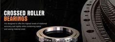 Crossed roller #bearings  https://www.facebook.com/pages/Crossed-roller-bearings/651832491590080