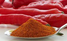 Capsaicin aus Chilis schützt Ihre Leber