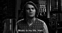 School of Rock :3