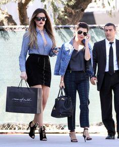 Khloe Kardashian Photos Photos - Reality stars Khloe