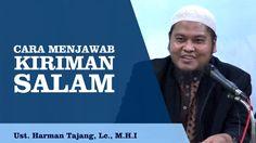MIM TV - Cara Menjawab Kiriman Salam