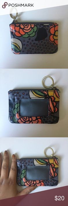Fossil Small Wallet Small wallet, perfect for on the go on small bags. Like New condition Fossil Bags Wallets