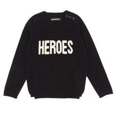 heroes tee |Zadig & Voltaire