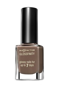 Glossfinity Nail Polish 11 ml Online Makeup Stores, Fragrance Online, Beauty Zone, Burgundy Nails, Nail Supply, Makeup To Buy, Max Factor, Gorgeous Nails, Orange