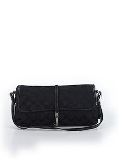 Check it out—Coach Shoulder Bag for $77.99 at thredUP!