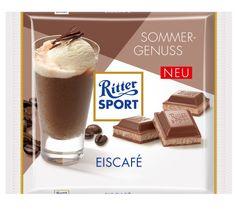 RITTER SPORT Eiscafé (2014)