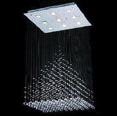 Contempo chandelier