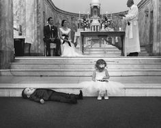 Best of the Best 2013 Honorable Mention – Hilarious Wedding Photos
