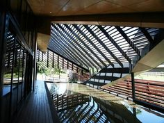 Inspiring Modern Home Architecture