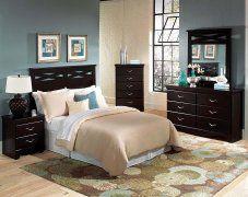 24 desirable Dark Wood Bedroom Colour Schemes images | Bedroom decor ...