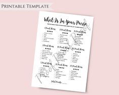 Bridal Shower Games Bridal Shower Bundle Bridal Games Pack | Etsy Simple Bridal Shower, Fun Bridal Shower Games, Bridal Games, Printable Bridal Shower Games, Pens Game, Naughty Valentines, Card Templates, Printing Services, Finding Yourself