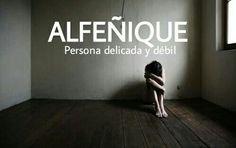 Alfeñique
