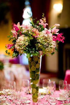 Images and Portfolio of Wedding Flowers | White Poppy