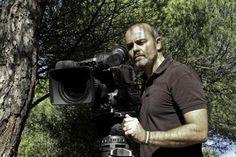 El biólogo y director de #Acaju #ArturoMenor