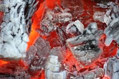 Red hot coals for the perfect steak braai.  Try these recipes at home.