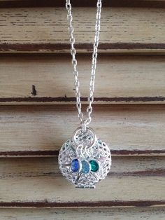 Hey, I found this really awesome Etsy listing at https://www.etsy.com/listing/213653551/birthstone-essential-oil-diffuser
