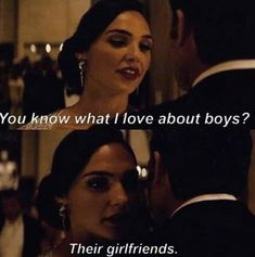 Gal gadot is a lesbian queen without even trying Funny Gay Memes, Lgbt Memes, Dc Memes, Lesbian Humor, Lesbian Pride, Lesbian Quotes, Cute Lesbian Couples, Lesbian Love, Lgbt Pride Quotes