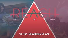 We invite you to embark on a journey towards a greater reach. Your reach will become part of the greater reach that God is going to accomplish through his Church. Everything done until this point has built us in such a way to reach. They have built us strong so that we can reach.