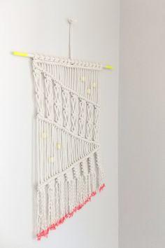 diy macrame wall hanging 118