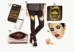 STACY IGEL: The Golden Gift Guide...