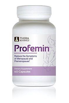 Profemin-100% Natural Menopause & Premenopause Supplement, 60 Capsules, http://www.amazon.com/dp/B00MGXBAIK/ref=cm_sw_r_pi_awdm_6QDTub0FRXZSV