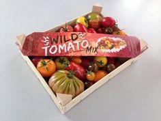 Wild tomato mix crate