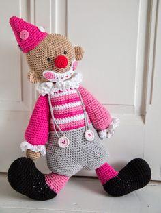 Coco Belle: Clowntje Pipo