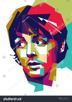 Madiun, Indonesia - December 2018 : Sir James Paul McCartney CH MBE (born 18 June is an English singer and songwriter. Illustration Pop Art, The Beatles Live, Beatles Guitar, Eden Design, Pop Art Artists, Pop Art Posters, Pop Art Portraits, Paul Mccartney, New Pictures