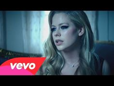 ▶ Avril Lavigne - Let Me Go ft. Chad Kroeger - YouTube