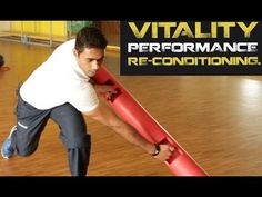 ViPR - Vitality, Performance, Reconditioning Fitness and Training