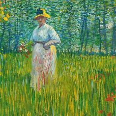 Vincent van Gogh and His Gardens
