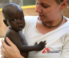 doctors without borders - love these people