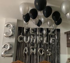 Birthday Surprise For Husband, Anniversary Surprise, Silver Anniversary, Birthday Celebration, Birthday Parties, Surprises For Husband, Ideas Para Fiestas, Mendoza, Diy And Crafts