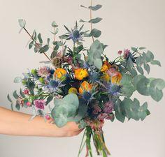 Nos bouquets de fleurs - livraison express en France | Bergamotte