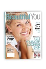Beautiful You features Nerium AD. Check out this photo reel.  http://terrypetrovick1.nowsender.com/e/v?FUM3UY882334324cp2d/LBRG7N