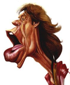 Search results for: Mick Jagger Funny Caricatures, Celebrity Caricatures, Celebrity Drawings, Mick Jagger, Caricature Drawing, Funny Drawings, Wow Art, Funny Cartoons, Funny Art