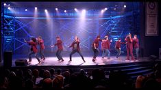 """Pitch Perfect - Clip: """"Right Round"""""""
