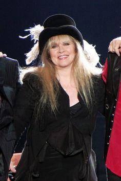 Stevie Nicks, The Highway Companion Tour, Bonnaroo Festival, 2006.