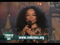 ▶ Diana Ross - Reach Out And Touch - YouTube