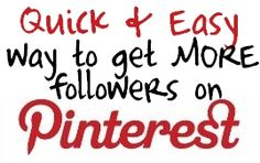 Start taking notes of the most easy ways to get more Pinterest followers quick with effective strategies to build an active audience using Pinterest. Get More Followers, Note Taking, Notes, How To Get, Social Media, Thoughts, Easy, Taking Notes, Report Cards